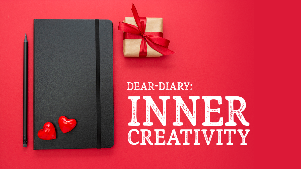 Release your inner creativity through journaling
